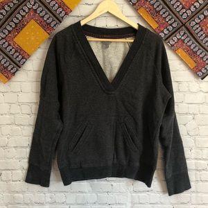 Champion v-neck sweater